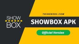 ShowBox Apk (v5.36) Download September 2021 [Official Version]