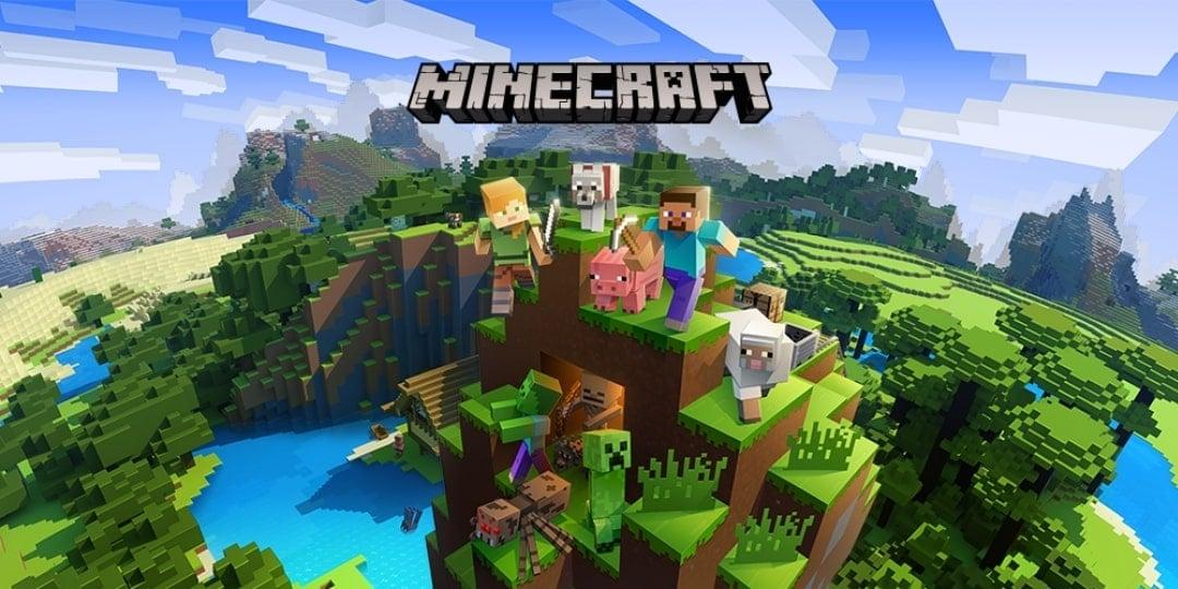 Minecraft Mod Apk v1.17.40.20 (Premium Skins)