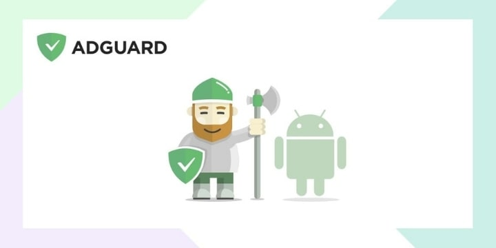 AdGuard Premium Apk v4.0.64ƞ (Mod Unlocked)