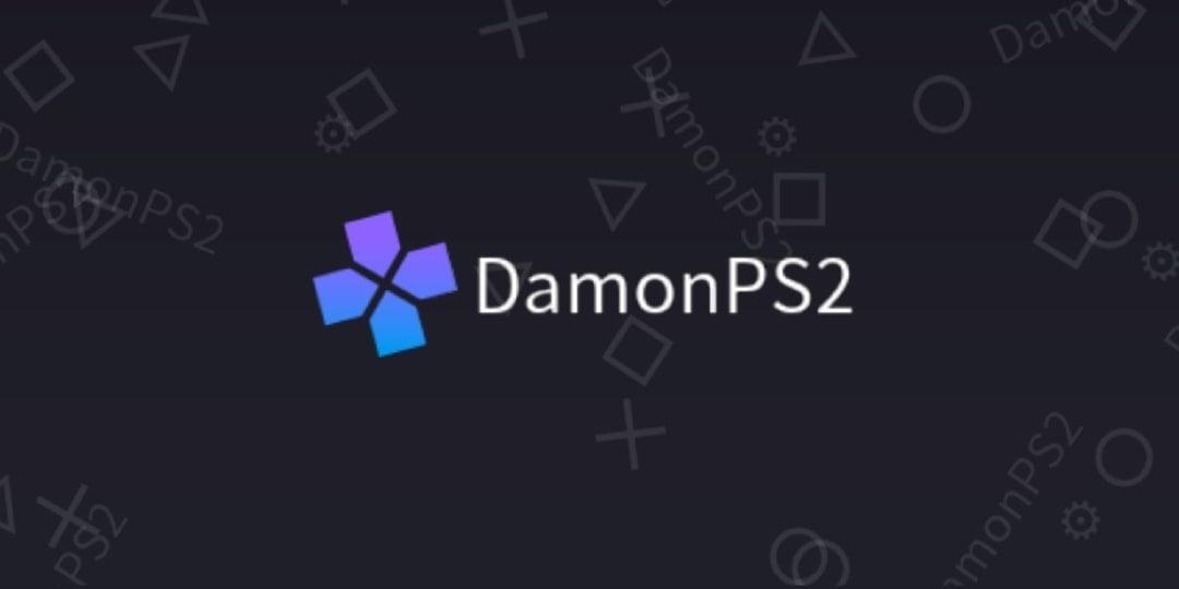 DamonPS2 Pro Apk v4.1.1 (Free Download)