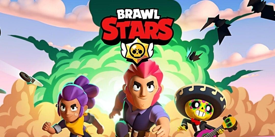 Brawl Stars Mod Apk v37.250 (Unlimited Money)