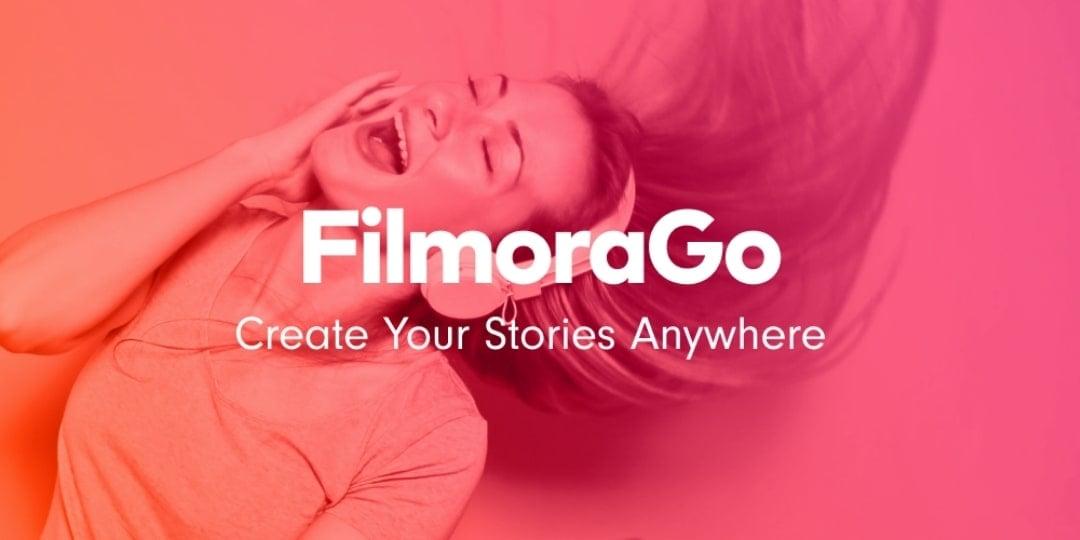 FilmoraGo Pro Apk v6.3.6 (Premium Unlocked)