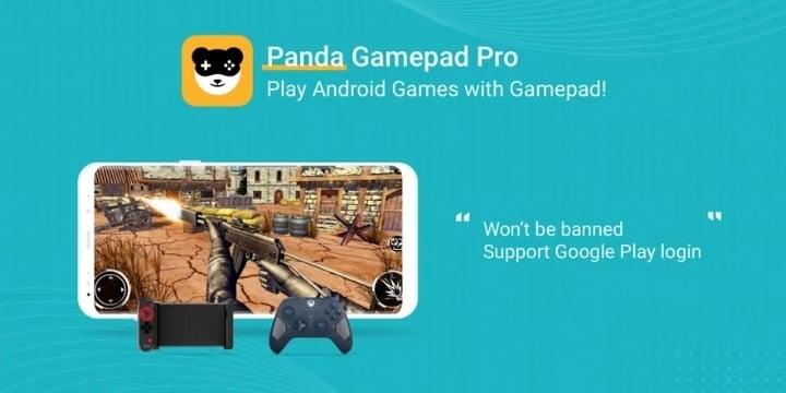 Panda Gamepad Pro (BETA) v1.4.9 (Premium Unlocked)