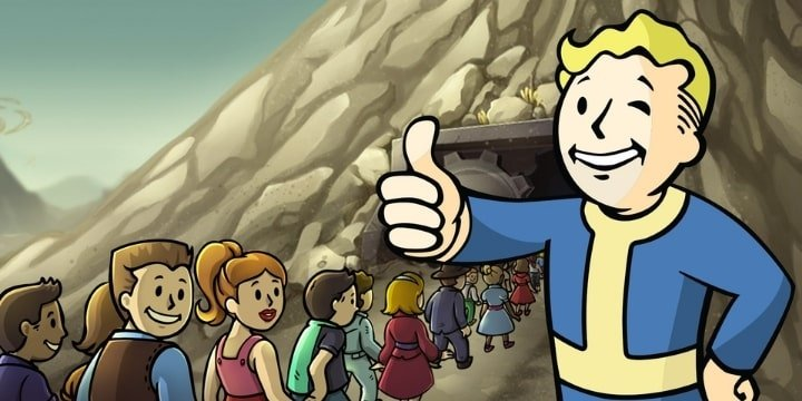 Fallout Shelter Mod Apk v1.14.10 (Unlimited Money)