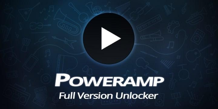 Poweramp Full Version Unlocker v3-build-910 (Free Download)