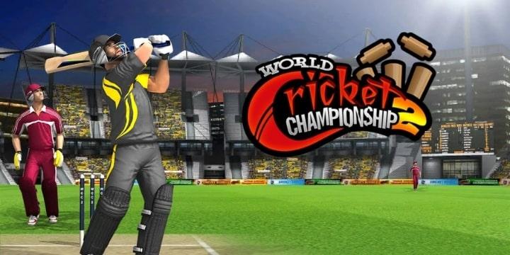 World Cricket Championship 2 Mod Apk 2.9.5 (Unlimited Money)