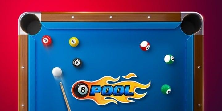 8 Ball Pool Mod Apk v5.5.4 (Long Lines, AntiBan)