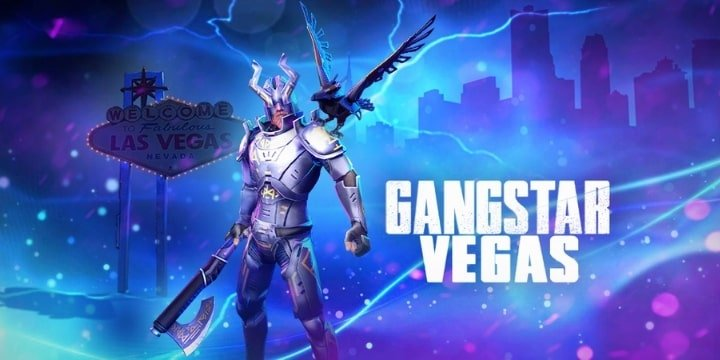 Gangstar Vegas 5.4.2b MOD Apk (Unlimited Money)