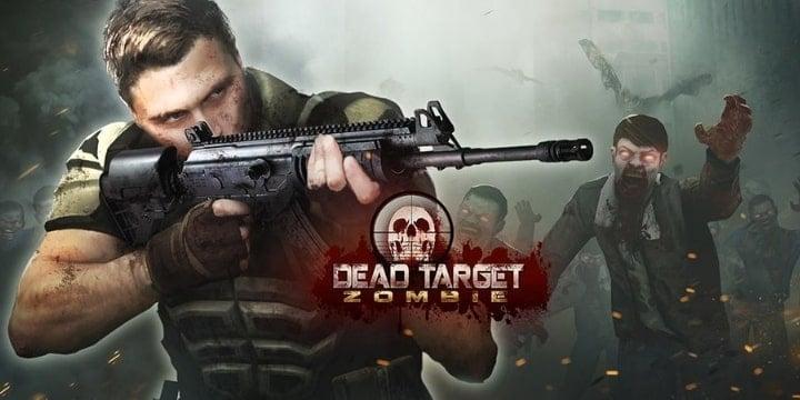 Dead Target Mod Apk v4.67.0 (Unlimited Money)