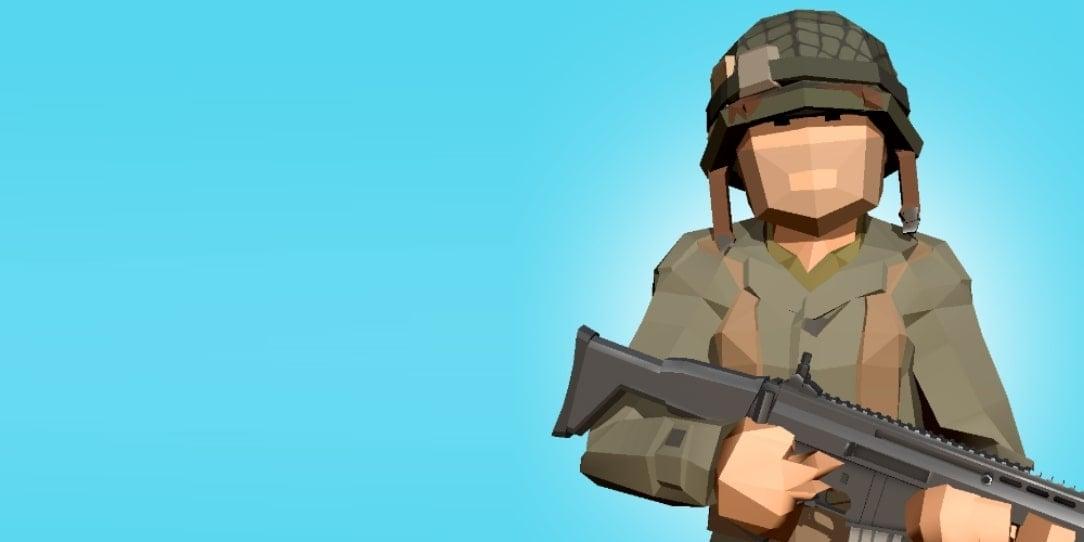 Idle Army Base Mod Apk v1.25.2 (Free Shopping)