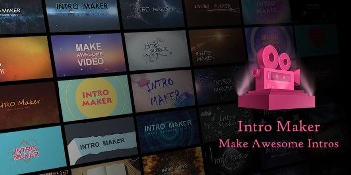 Intro Maker Mod Apk v4.7.2 (Premium Unlocked)