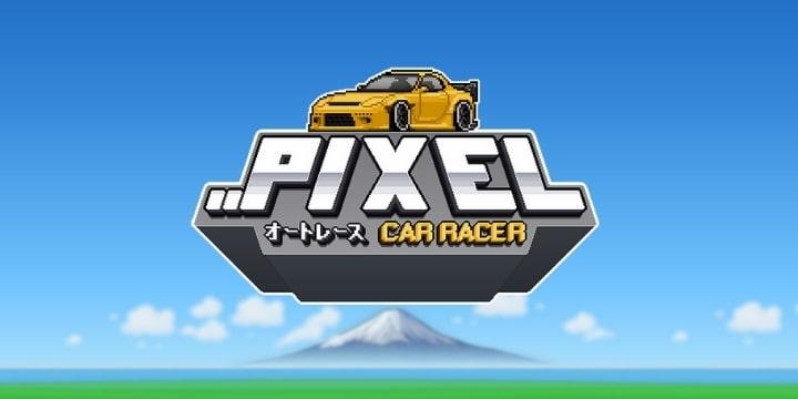 Pixel Car Racer Mod Apk v1.1.80 (Unlimited Money)