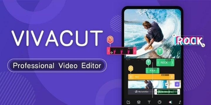 VivaCut Apk + MOD 2.6.4 (Premium Unlocked)