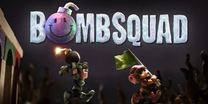 BombSquad Mod Apk v1.6.4 (Full Unlocked)