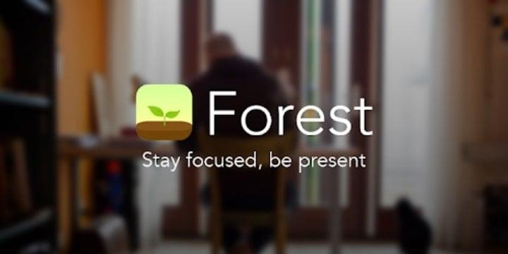 Forest: Stay Focused Mod Apk v4.44.1 (Premium Unlocked)