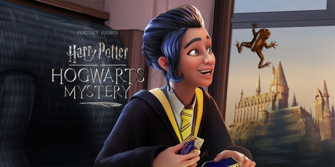 Harry Potter: Hogwarts Mystery Mod Apk v3.7.0 (Unlocked All)