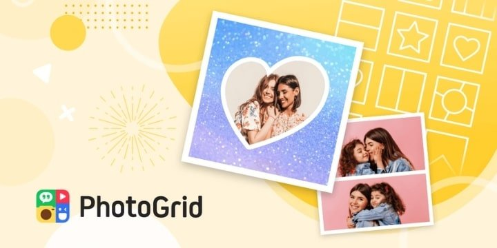 PhotoGrid Mod Apk v8.12 (Premium Unlocked)