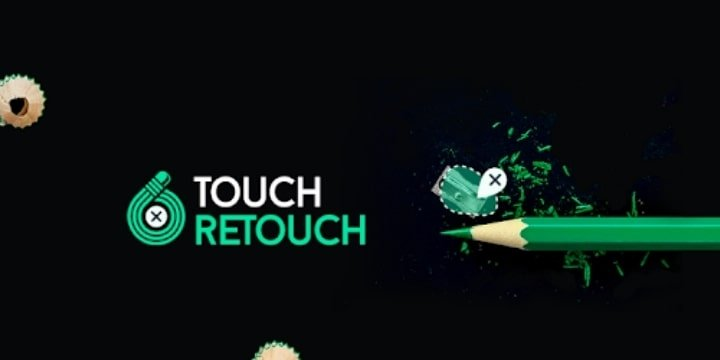 TouchRetouch Apk v4.4.16 (Paid For Free)
