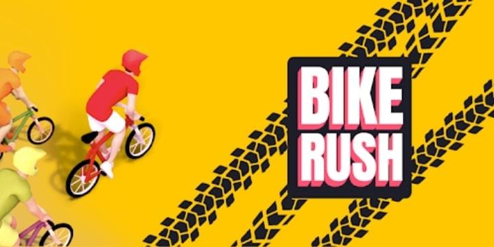 Bike Rush Mod Apk v1.3.5 (Unlimited Money)