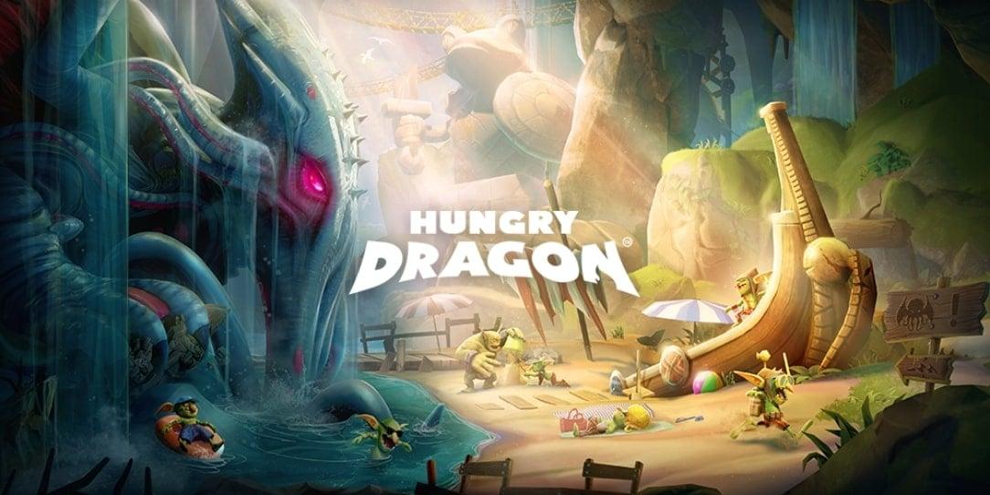 Hungry Dragon Mod Apk v3.17 (Unlimited Money)