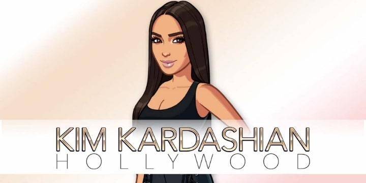 Kim Kardashian: Hollywood Mod Apk v12.3.0 (Unlimited Cashes)