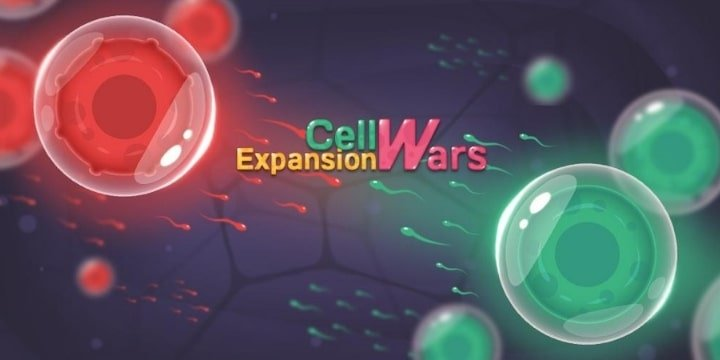 Cell Expansion Wars Mod Apk v1.0.46 (Unlimited Resources)