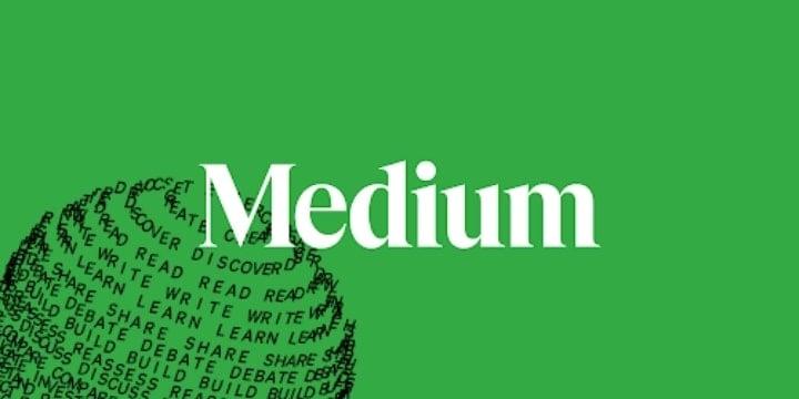 Medium Mod Apk v4.5.1107492 (Premium Unlocked)