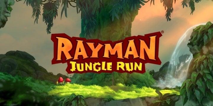 Rayman Jungle Run Mod Apk v2.4.3 (Paid For Free)