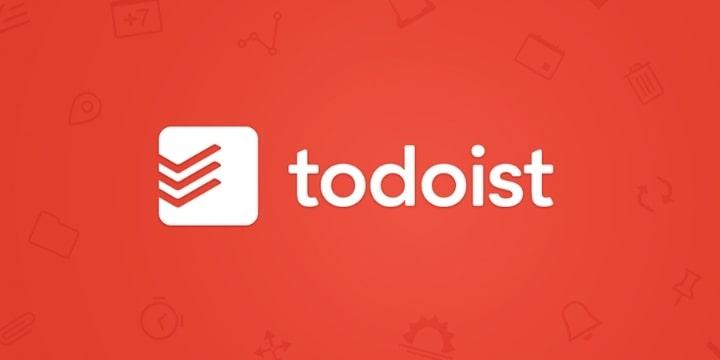 Todoist Mod Apk v16.3.3 (Premium Unlocked)