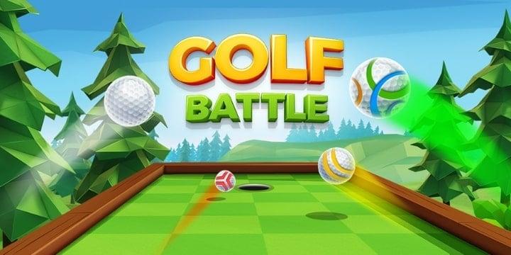 Golf Battle Mod Apk v1.23.0 (Unlimited Money)