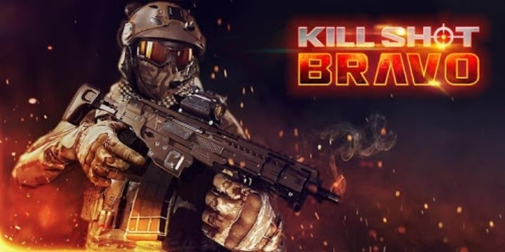 Kill Shot Bravo Mod Apk v9.3 (Unlimited Energy)