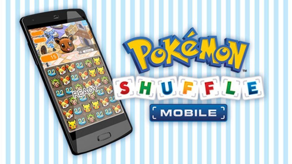 Pokemon Shuffle Mobile Mod Apk v1.13.0 (High Damage)