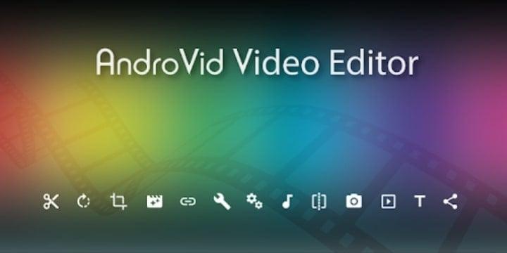 AndroVid Pro Apk v4.1.6.2 (Free Download)