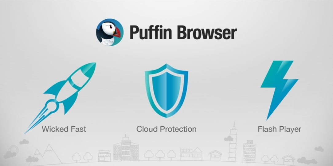 Puffin Browser Pro Apk v9.3.1.50898 (Free Download)