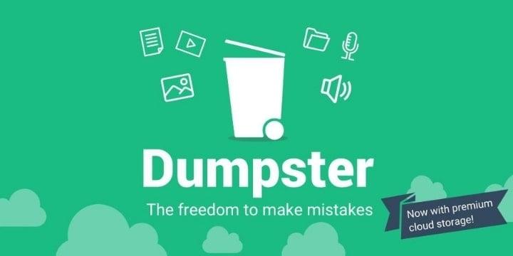 Dumpster Pro Apk v3.9.393.f3e9 (Premium Unlocked)