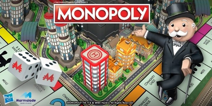 Monopoly Mod Apk v1.5.4 (Unlimited Money)