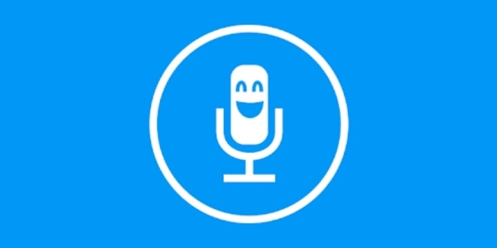 Voice changer with effects Mod Apk v3.7.7 (Premium Unlocked)