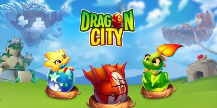 Dragon City Mod Apk v12.6.3 (Unlimited Everything)