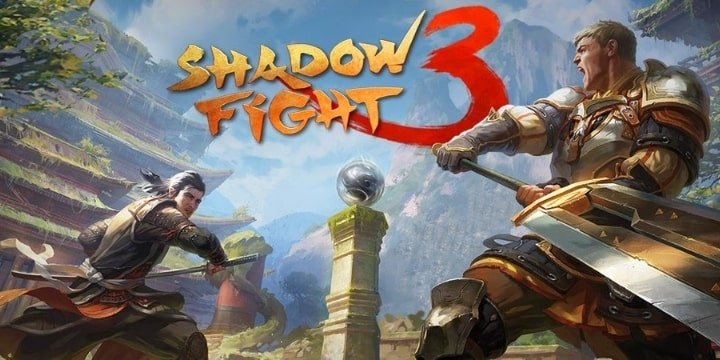 Shadow Fight 3 Mod Apk v1.25.6 (Frozen Enemy)