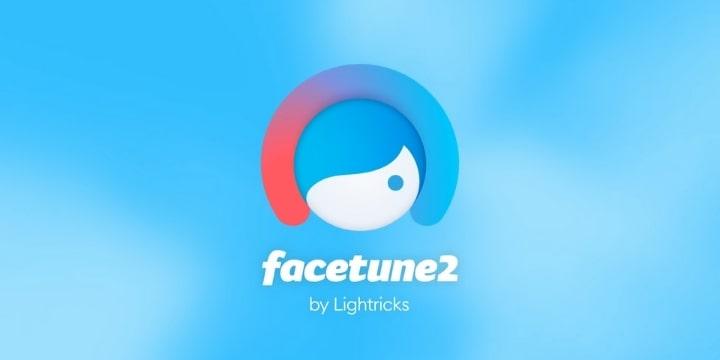 Facetune2 Mod Apk v2.5.0.1 (VIP Unlocked)