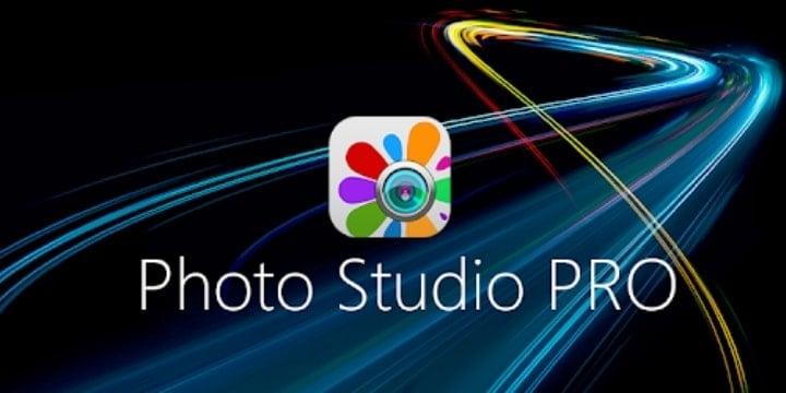 Photo Studio PRO Apk v2.5.6.6 (Mod Unlocked)