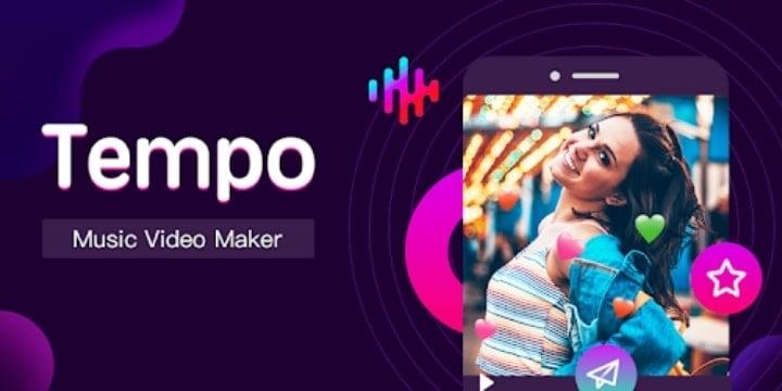 Tempo Mod Apk v2.3.1.2 (VIP Unkocked)