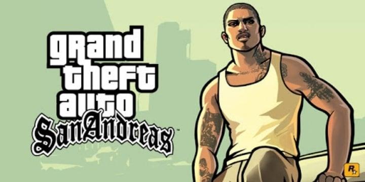 Grand Theft Auto: San Andreas Mod Apk v2.00 (Unlimited Money)