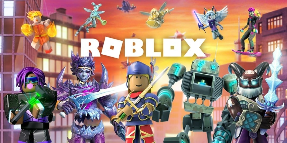 Roblox Mod Apk v2.499.381 (MOD Menu)