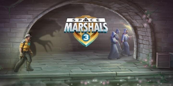 Space Marshals 3 Mod Apk v2.3.2 (Unlocked All)