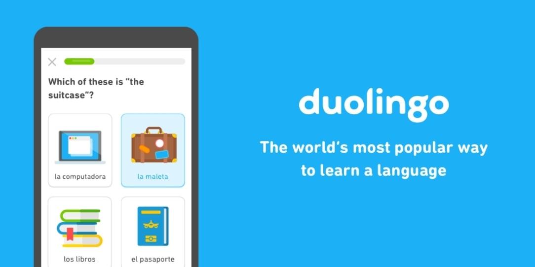 Duolingo Apk + MOD 5.31.3 (Premium Unlocked)