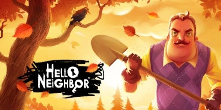 Hello Neighbor Mod Apk v1.0 (Unlocked)