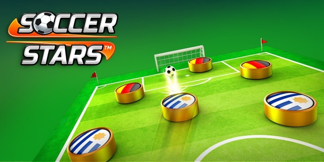 Soccer Stars Apk + MOD v31.0.1 (Unlimited Money)