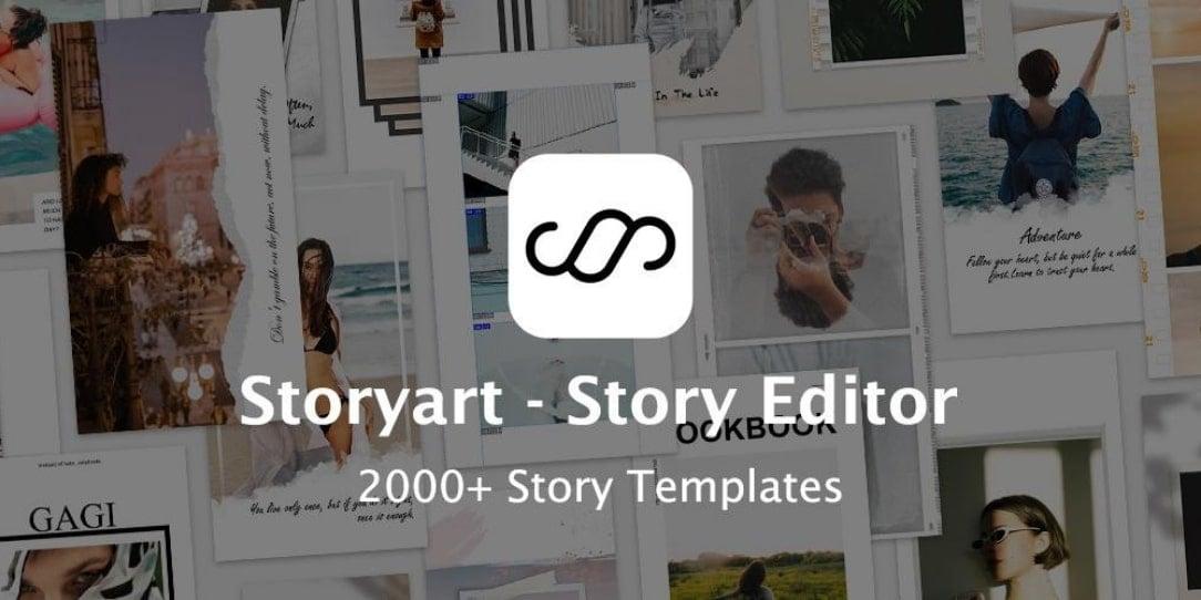 StoryArt Mod Apk v3.3.1 (Premium Unlocked)