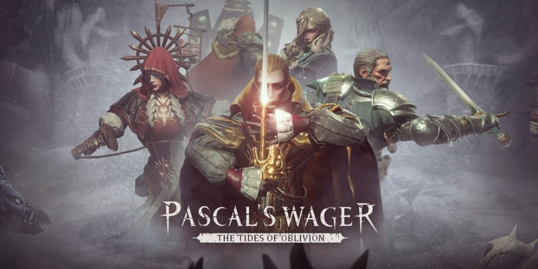 Pascal's Wager Apk + OBB v1.1.0 (Free Download)